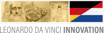 Leonardo da Vinci Innovation